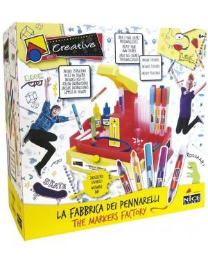 CREATIVE FABBRICA DEI PENNARELLI - NICE GROUP 47000