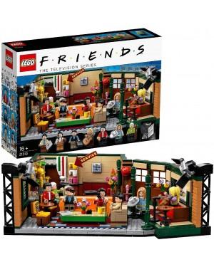 CENTRAL PARK  LEGO FRIENDS - LEGO 21319