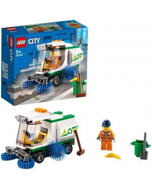 LEGO CITY CAMIONCINO PULIZIA STRADE - LEGO 60249