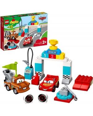 LEGO DUPLO CARS - LEGO 10924