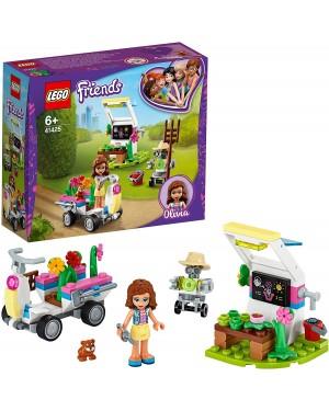 LEGO FRIENDS IL GIARDINO DEI FIORI OLIVIA - LEGO 41425