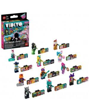LEGO MINIFIGUR SERIE 1 - LEGO 43101