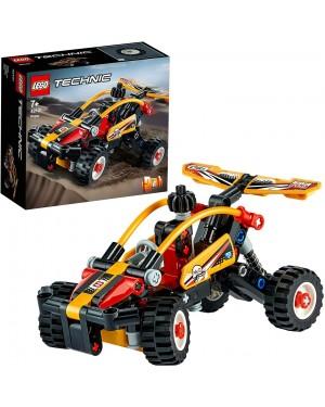 LEGO TECHNIC BUGGY - LEGO 42101