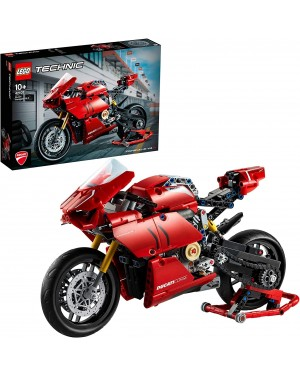 LEGO TECHNIC DUCATI PANIGALE - LEGO 42107