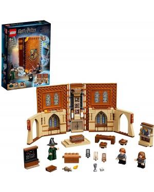 LEZIONE DI TRASFIGURAZIONE - LEGO 76382
