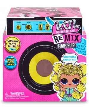 LOL REMIX HAIRFLIP - LLUG8000