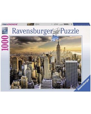 MAESTOSA NEW YORK PUZZLE 1000 PZ - RAVENSBURGER 19712R