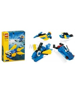 MAKE AND CREATE DESIGNER SET - LEGO 4401