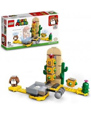 MARGHIBRUCO DEL DESERTO - LEGO MARIO 71363