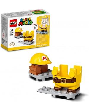 MARIO  COSTRUTTORE - LEGO MARIO 71373