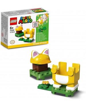 MARIO GATTO - LEGO MARIO 71372