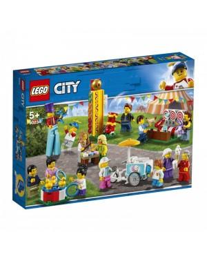 PEOPLE PACK LUNA PARK - LEGO CITY 60234