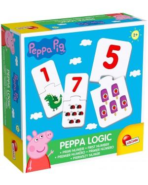 PEPPA PIG GAMES -PEPPA LOGIC