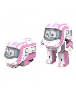 ROBOT TRAINS ROBOT TRASFORMABILE MAXIE - ROCCO 21737364