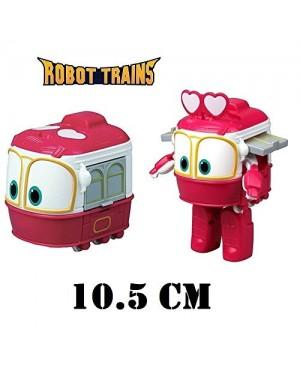 ROBOT TRAINS TRASFORMABILE DUCK - ROCCO 21737234