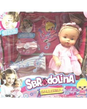 SBRODOLINA BALLERINA - BRD05000