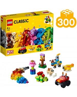 SET MATTONCINI BASE - LEGO CLASSIC 11002