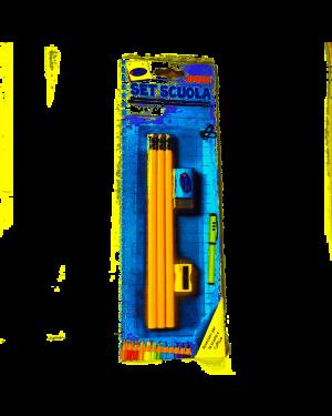 SET SCUOLA 5 PZ - 212585