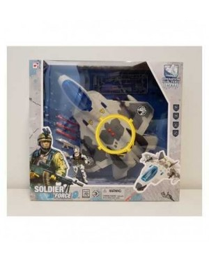 SOLDIER FORCE JET - HDG30585