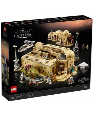 TAVERNA MOS EISLEY - LEGO STAR WARS 75290