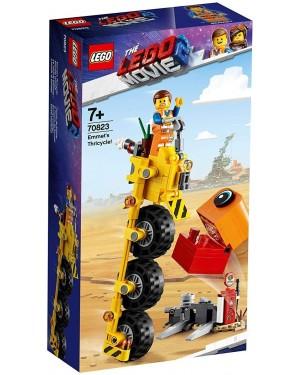 IL TRICICLO DI EMMET - LEGO THE MOVIE 2 70823