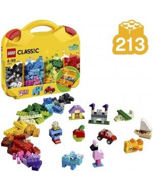 VALIGETTA CREATIVA - LEGO 10713