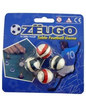ZEUGO PALLINE STANDARD - 10124