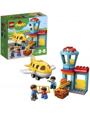 AEREOPORTO - LEGO DUPLO 10871