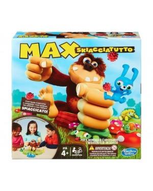 MASHIN MAX GIOCO  HASBRO B22661030