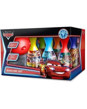 SET GIOCO BOWLING CARS - SEM148