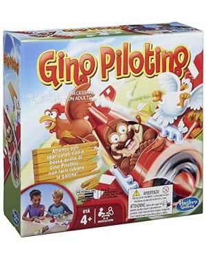 GINO PILOTINO GIOCO DI SOCIETA' - HASBRO 156924560