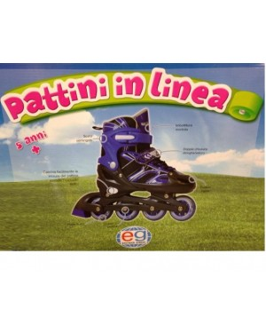 PATTINI IN LINEA 38-41