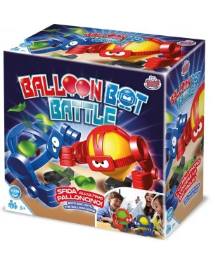 BALLOON BOT BATTLE - GG01313