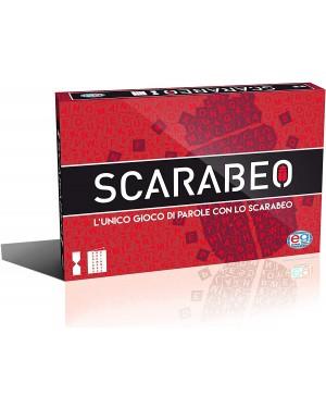 SCARABEO RETTANGOLARE