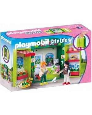 PLAY SET NEGOZIO DI FIORIO - PLAYMOBIL 5639