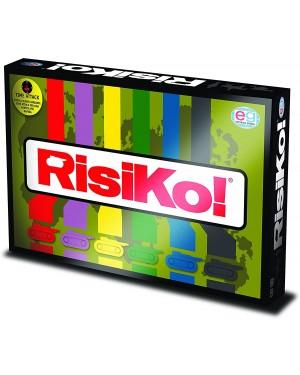 GIOCO RISIKO VERSIONE CLASSICA - 6033849