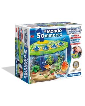 IL MONDO SOMMERSO - CLEMENTONI 13841