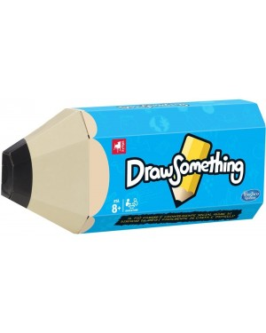 DRAW SPMETHING