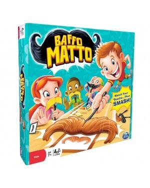BAFFO MATTO - SPIN MASTER 6024111