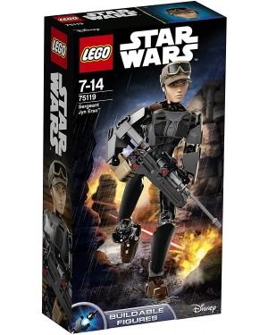 CONFIDENTIAL LEGO PERSONAGGIO - STAR WARS 75119