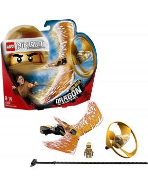 LEGO NINJAGO MAESTRO DRAGONE D'ORO - 70644