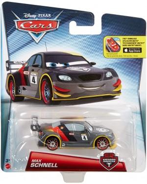 CARS CARBON RACERS - MATTEL DHM7 DHM75