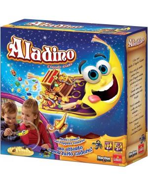 ALADINO IL TAPPETO VOLANTE - MAC 2 233029
