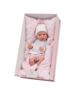 BABY CON CUSCINO 40 CM - POS200059G