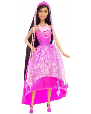 BARBIE ENDLESS HAIR SNAP - MATTEL DPH25