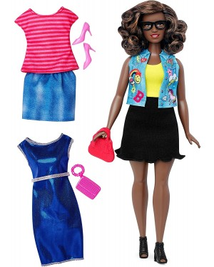 BARBIE FASHIONISTAS - MATTEL DTF02