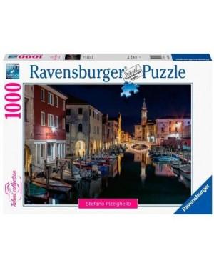 CANALI DI VENEZIA PUZZLE 1000 PZ - RAVENSBURGER 16196R