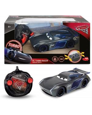 CARS 3 JACKSON STORM RADIOCOMANDO - 3084005