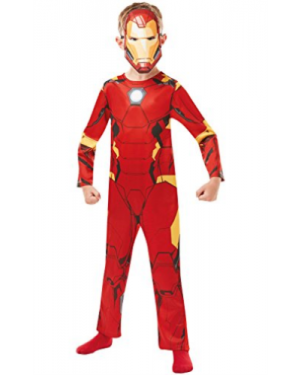COSTUME IRONMAN S - 283835