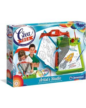 CREA IDEA LO STUDIO DELL'ARTISTA  - CLEMENTONI 15238C